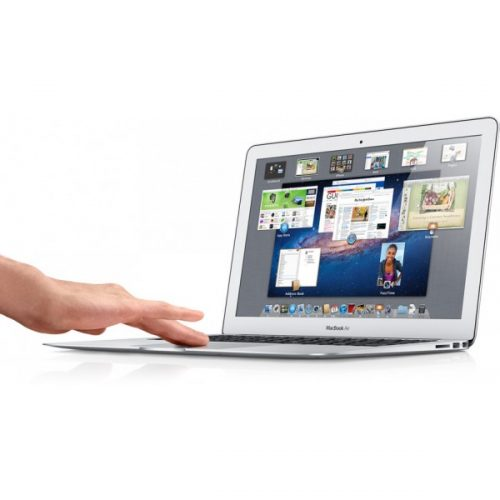 Macbook air md232