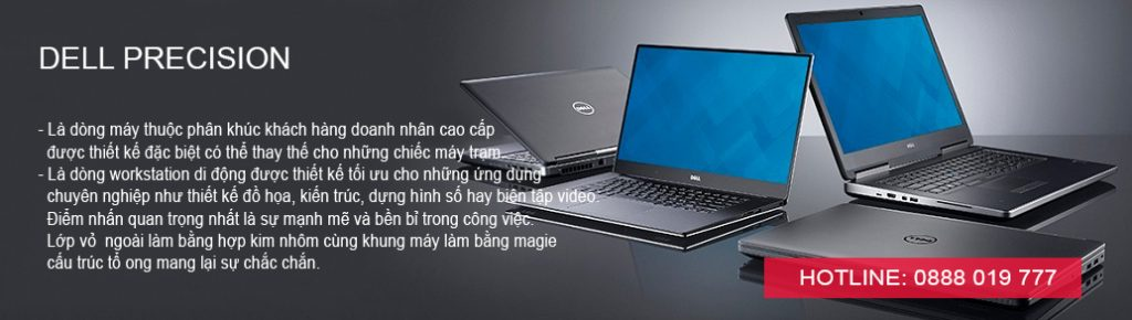 laptop dell precision