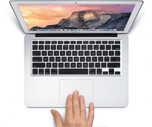 macbook air MJVG2