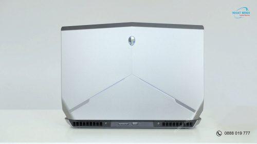 Dell Alienware 15 R2