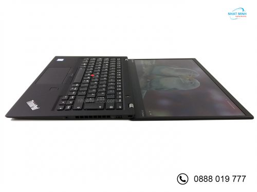 Thinkpad X1 Carbon Gen 5
